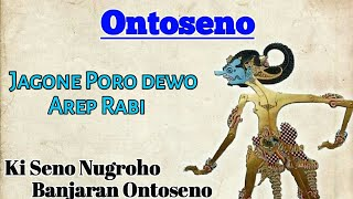 Download Lagu Ki Seno Nugroho - Banjaran Ontoseno mp3