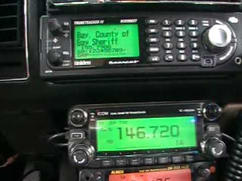 radios ham/scanner