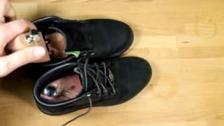 видео Ботинки timberland: как ухаживать?