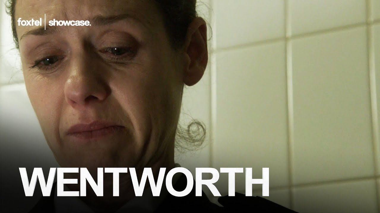 Entertainment Will Vera And Jake Are Under Attack On Wentworth