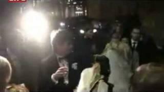 Свадьба Дмитрия Торбинского