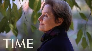 Alice Waters On The Salad That Made Her The First Woman To Win The James Beard Award | TIME