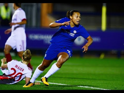 CHELSEA LADIES V BAYERN MUNICH