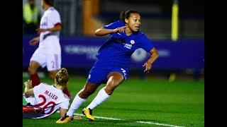 Chelsea vs bayern munich ladies  |  live champions league football