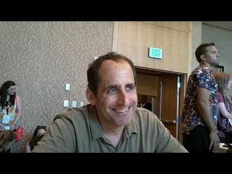 Comic-Con 2017: Colony's Peter Jacobson Talks S3
