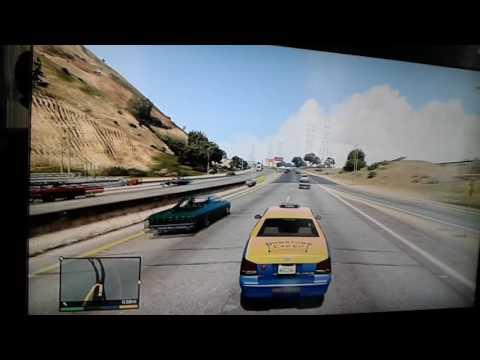 GTA 5 gerçek hayat