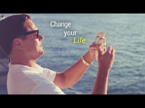 Change Your Life »The Wolf Of Wallstreet