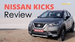 Nissan Kicks Review: Strong Hyundai Creta Rival Finally!