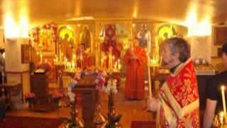 11 Акафист святой блаженной Матроне — Видео@Mail.Ru(, 2013-04-19T18:00:09.000Z)