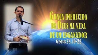 Exposição de Gênesis 28.10-22