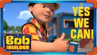 Meet the Team - Bob | Bob The Builder