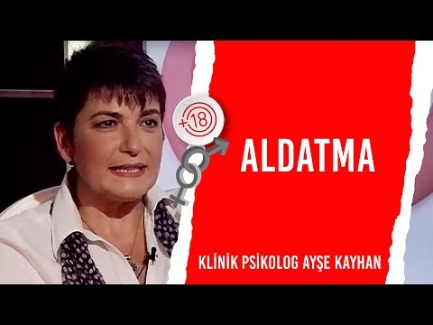 Aldatma - Klinik Psikolog Ayşe Kayhan & Billur Kalkavan
