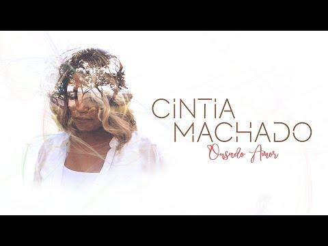 Cintia Machado - Versão Ousado Amor Reckless Love