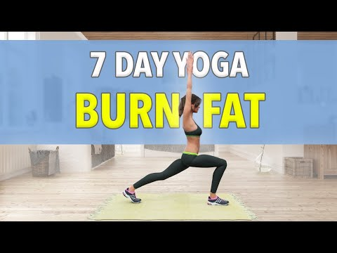 7-day-yoga-to-burn-fat---at-home