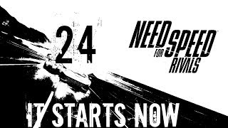 Need for Speed: Rivals Walkthrough - (Racer) Walkthrough Part 24 - Chapter 1: Ignition - It Starts Now