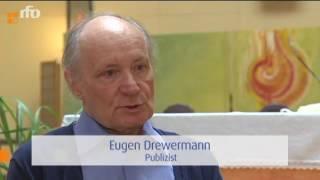 Eugen Drewermann - Altkatholische Kirche Rosenheim 9.6.2015