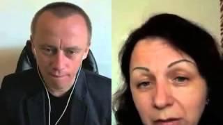 Инна Кононова. Семейный психотерапевт о сексе, деньгах, психологии и детях