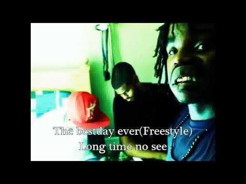 Blaze-Best day ever(freestyle)