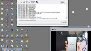 How TO Flash Sony Xperia M4 Aqua Dual E2363 done 1000% done by Smart Phone Help