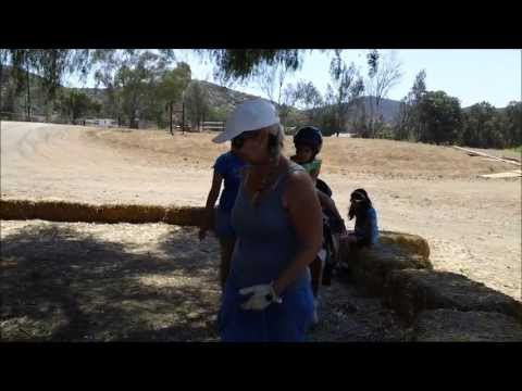 Oak Meadows Ranch - Pony Rides - Groups - Birthday Parties