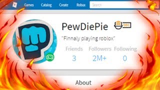 😱 I'VE ADDED PEWDIEPIE FRIENDS AND WE'VE BECOME A IZZACI!! 😱 / Roblox Turkish / Melih Kardes