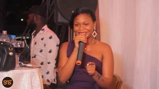 Gigy Money, Mameneja wa HARMONIZE,G-Nako, na wadau wengine wahudhuria semina kuhusu HAKI MILIKI