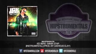 Ice Berg - Imma Star [Instrumental] (Prod. By Cashous Clay) + DOWNLOAD LINK
