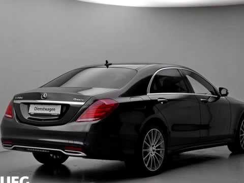 mercedes benz s 350 d 4matic lang amg panodach youtube. Black Bedroom Furniture Sets. Home Design Ideas