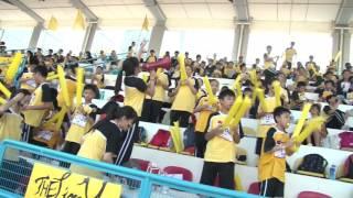 福建中學第四十屆運動會 Fukien Secondary School The 40th Athletic Meet