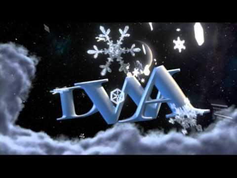 Snowy DreamWorks Animation