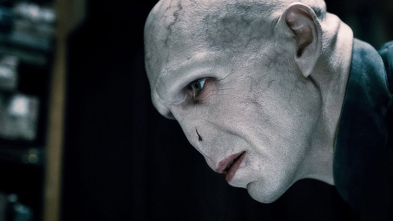 Lord voldemort makeup youtube solutioingenieria Images