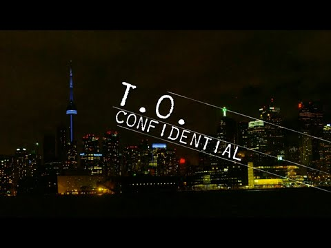 T.O. Confidential