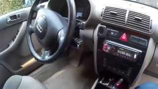 видео Отзывы владельцев Audi A3 (Ауди А3)