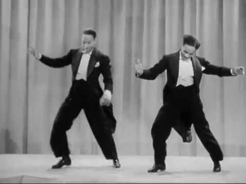 Jumpin' Jive - Cab Calloway - Remastered Audio - Nicholas Brothers - Stormy Weather 1943