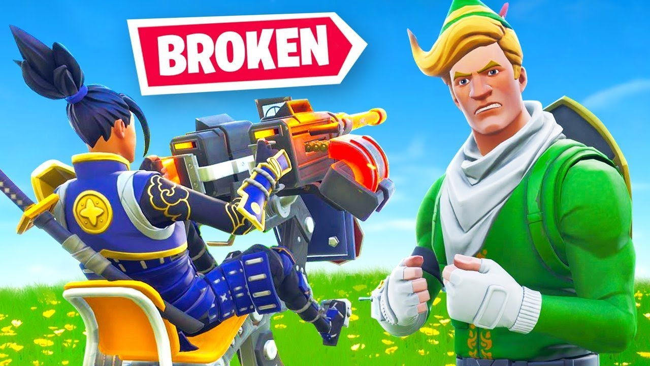 the-new-mounted-turret-is-broken-fortnite