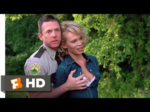 Super Troopers (3/5) Movie CLIP - Horny Germans (2001) HD thumbnail