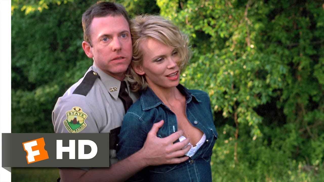 Super Troopers 35 Movie Clip - Horny Germans 2001 Hd -7169