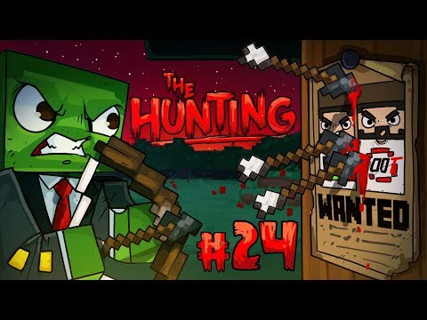 POLICE HAVE JOINED THE SERVER! (Hunting OpTic/100T) - Ep.24)