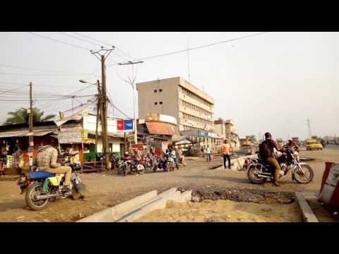4th Etage  street Bonaberi