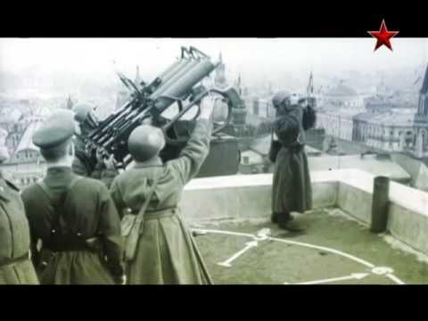 Защищая небо Родины. History of national air defense. Фильм 1/ Part 1
