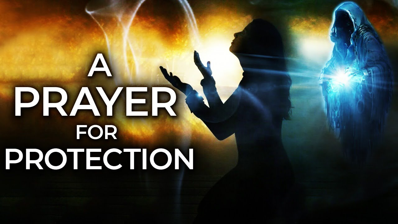 A Powerful Prayer For Protection | A Psalm 91 Prayer ! ᴴᴰ