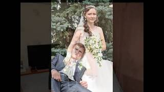 Две свадьбы 1 моей сестры  июнь 2 моя Август числа и год неважно  лето