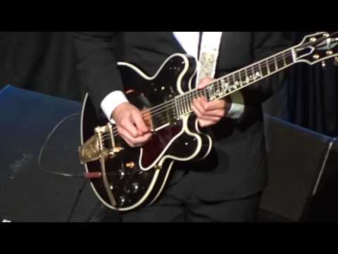 Joe Bonamassa - Drive - Perth Concert Hall - 25th September 2016