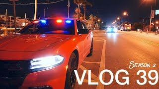 Miami Police VLOG: Patrol with Tactical Robbery Unit