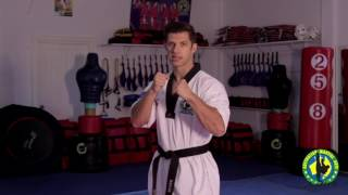 INSTRUCTOR TUTORIAL: How To Execute The Turning Kick (Roundhouse Kick)