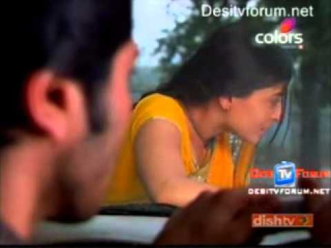 romantic scene of nakusha and dutta