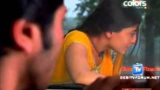 Dutta scene24 - Dutta confronts Supriya ; Dutta saves Naku from goons