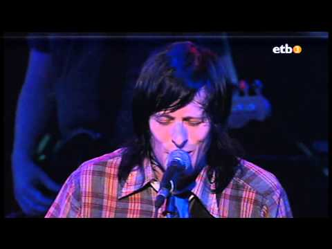 The Posies - Frosting on the Beater - Performed live at Donostikluba '08