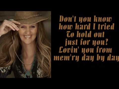 It's too late for love me  now-Dolly Parton