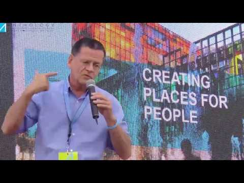 Anthology Talks: Designing Spaces for People by Patrick Bruce